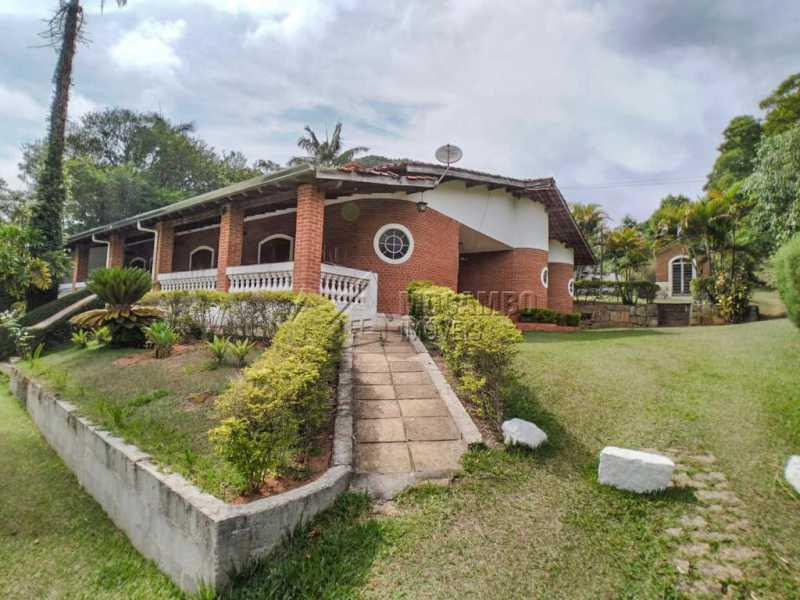 Área Externa - Chácara 7050m² à venda Itatiba,SP - R$ 1.300.000 - FCCH40031 - 5