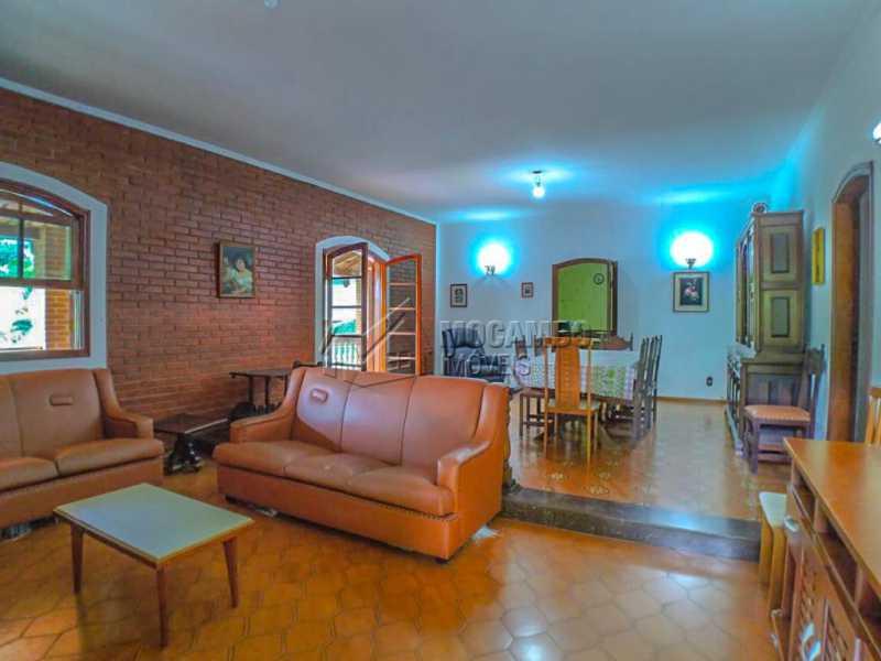 Sala  - Chácara 7050m² à venda Itatiba,SP - R$ 1.300.000 - FCCH40031 - 7