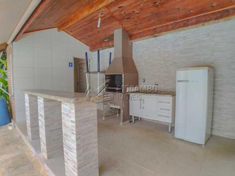 Área Gourmet - Chácara 7050m² à venda Itatiba,SP - R$ 1.300.000 - FCCH40031 - 18