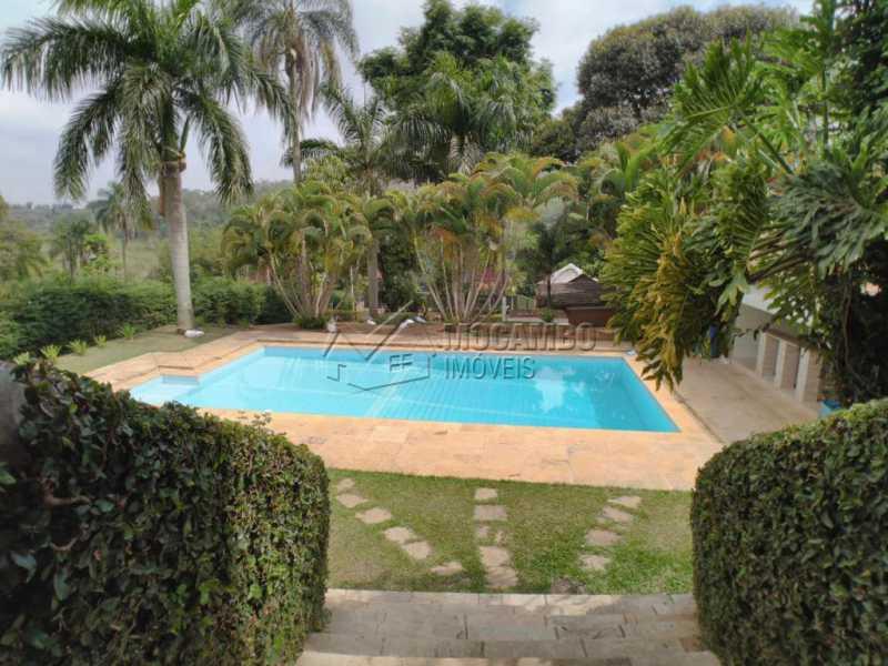 Área Externa - Chácara 7050m² à venda Itatiba,SP - R$ 1.300.000 - FCCH40031 - 6