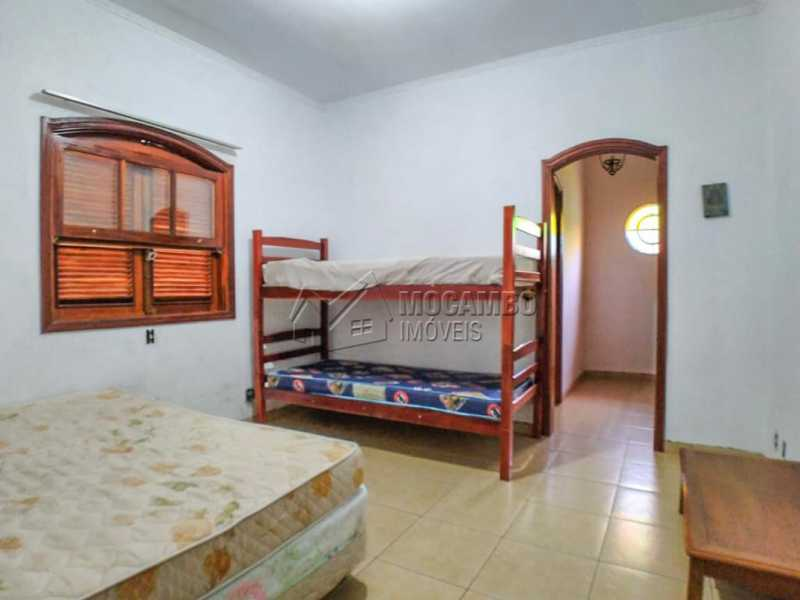 Suite Master - Chácara 7050m² à venda Itatiba,SP - R$ 1.300.000 - FCCH40031 - 12