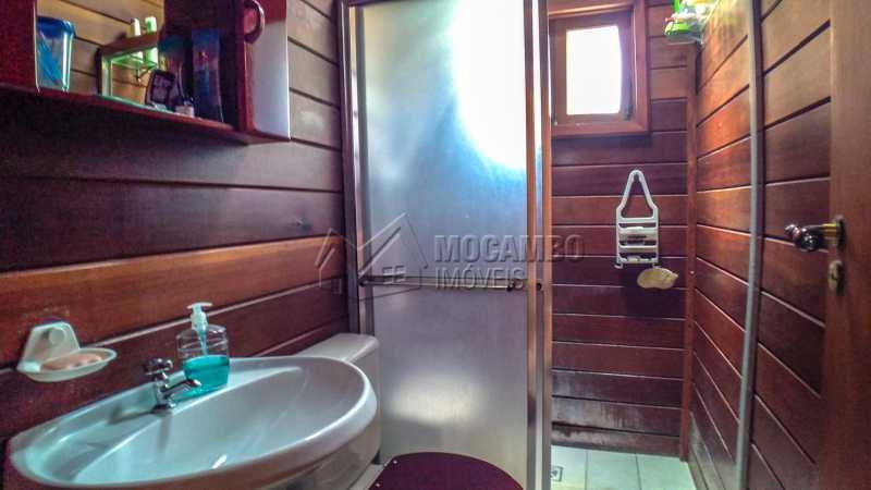 Condomínio Capela do Barreiro - Casa em Condomínio 2 quartos à venda Itatiba,SP - R$ 650.000 - FCCN20031 - 6