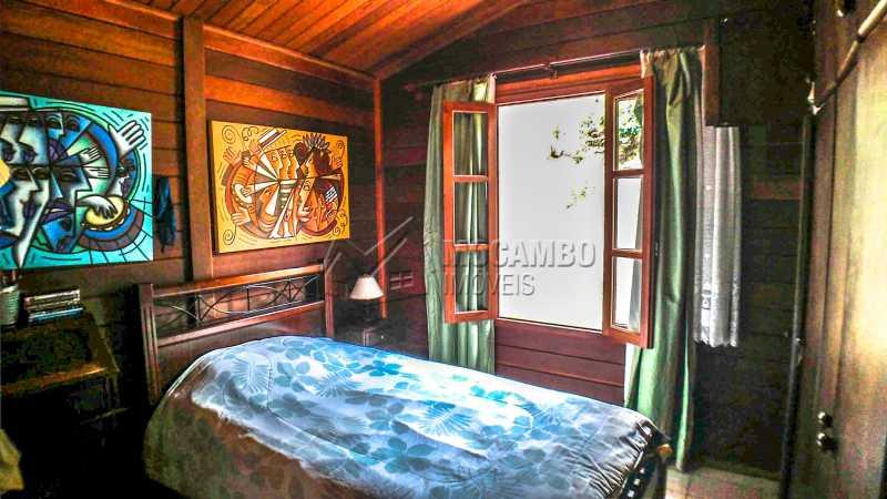 Condomínio Capela do Barreiro - Casa em Condomínio 2 quartos à venda Itatiba,SP - R$ 650.000 - FCCN20031 - 7