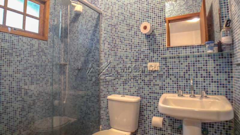 Condomínio Capela do Barreiro - Casa em Condomínio 2 quartos à venda Itatiba,SP - R$ 650.000 - FCCN20031 - 15