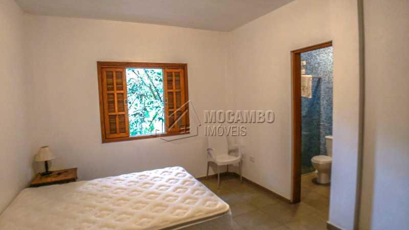 Suíte 1 - Casa em Condomínio 2 quartos à venda Itatiba,SP - R$ 650.000 - FCCN20031 - 14