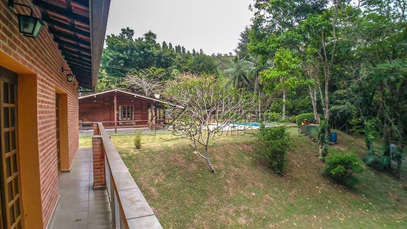 Condomínio Capela do Barreiro - Casa em Condomínio 2 quartos à venda Itatiba,SP - R$ 650.000 - FCCN20031 - 13