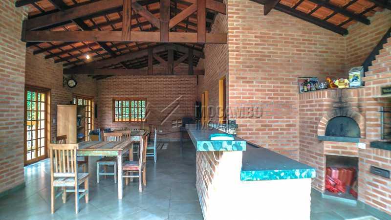 Condomínio Capela do Barreiro - Casa em Condomínio 2 quartos à venda Itatiba,SP - R$ 650.000 - FCCN20031 - 11