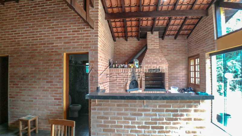 Condomínio Capela do Barreiro - Casa em Condomínio 2 quartos à venda Itatiba,SP - R$ 650.000 - FCCN20031 - 12