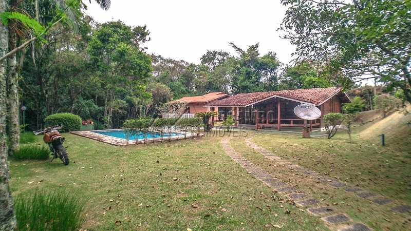Condomínio Capela do Barreiro - Casa em Condomínio 2 quartos à venda Itatiba,SP - R$ 650.000 - FCCN20031 - 23