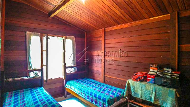 Condomínio Capela do Barreiro - Casa em Condomínio 2 quartos à venda Itatiba,SP - R$ 650.000 - FCCN20031 - 8