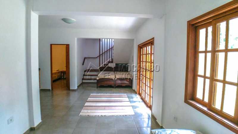 Condomínio Capela do Barreiro - Casa em Condomínio 2 quartos à venda Itatiba,SP - R$ 650.000 - FCCN20031 - 19