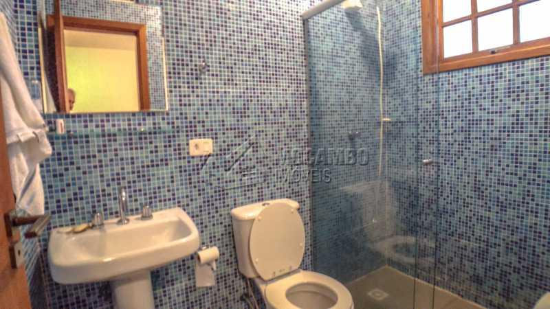 Condomínio Capela do Barreiro - Casa em Condomínio 2 quartos à venda Itatiba,SP - R$ 650.000 - FCCN20031 - 18
