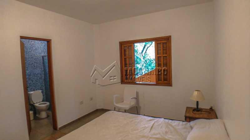 Suíte 2 - Casa em Condomínio 2 quartos à venda Itatiba,SP - R$ 650.000 - FCCN20031 - 16