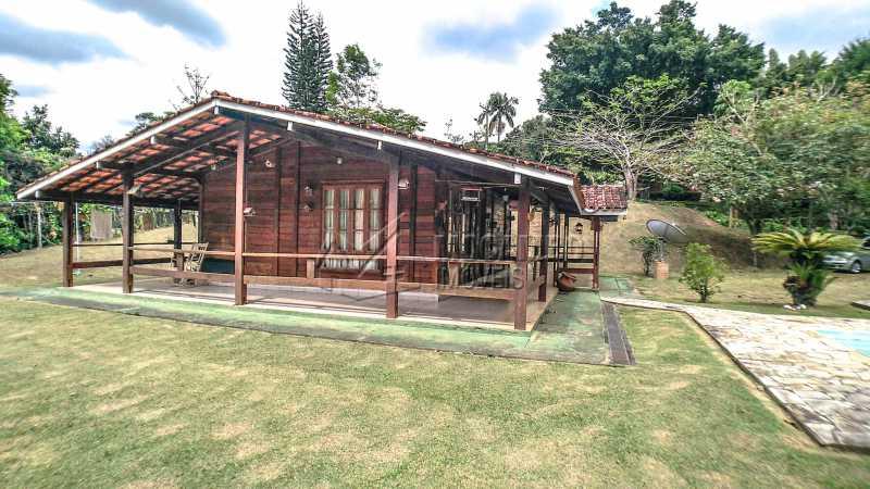 Condomínio Capela do Barreiro - Casa em Condomínio 2 quartos à venda Itatiba,SP - R$ 650.000 - FCCN20031 - 24