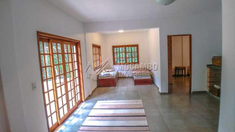 Condomínio Capela do Barreiro - Casa em Condomínio 2 quartos à venda Itatiba,SP - R$ 650.000 - FCCN20031 - 20