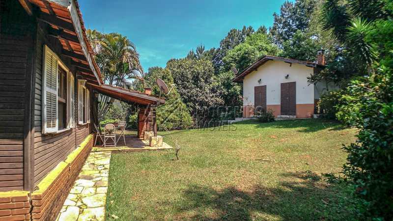 Condominio Capela do Barreiro - Casa em Condomínio 2 quartos à venda Itatiba,SP - R$ 470.000 - FCCN20032 - 3