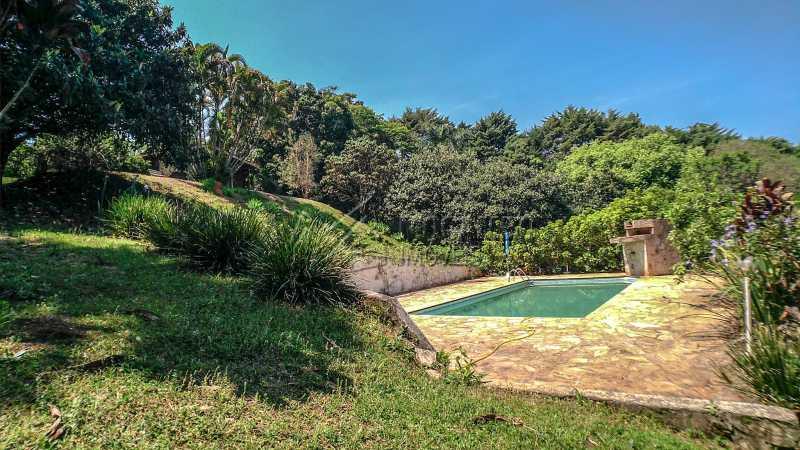 Condominio Capela do Barreiro - Casa em Condomínio 2 quartos à venda Itatiba,SP - R$ 470.000 - FCCN20032 - 7