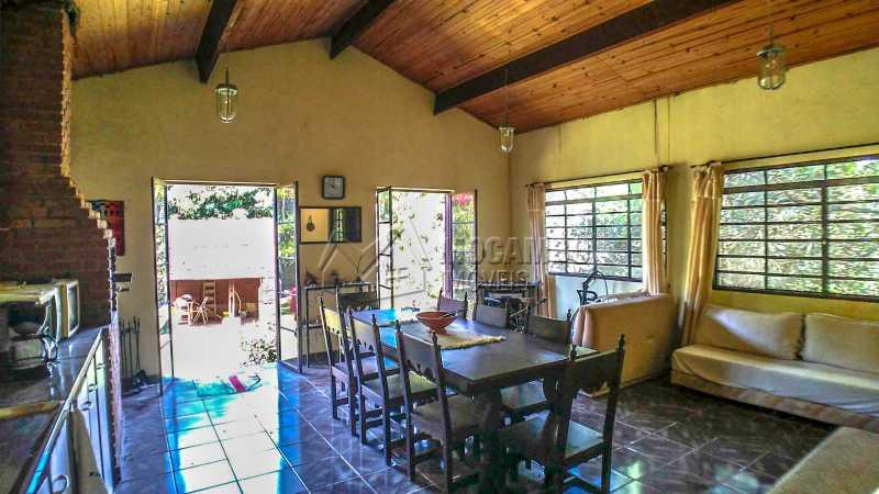 Condominio Capela do Barreiro - Casa em Condomínio 2 quartos à venda Itatiba,SP - R$ 500.000 - FCCN20032 - 4