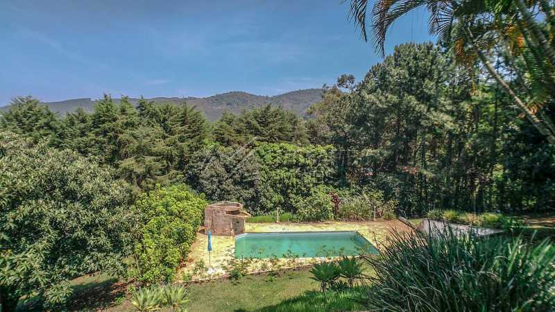 Condominio Capela do Barreiro - Casa em Condomínio 2 quartos à venda Itatiba,SP - R$ 470.000 - FCCN20032 - 8