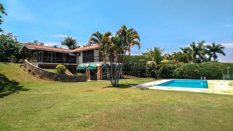Condominio Capela do Barreiro - Casa em Condomínio 3 quartos à venda Itatiba,SP - R$ 1.200.000 - FCCN30428 - 3