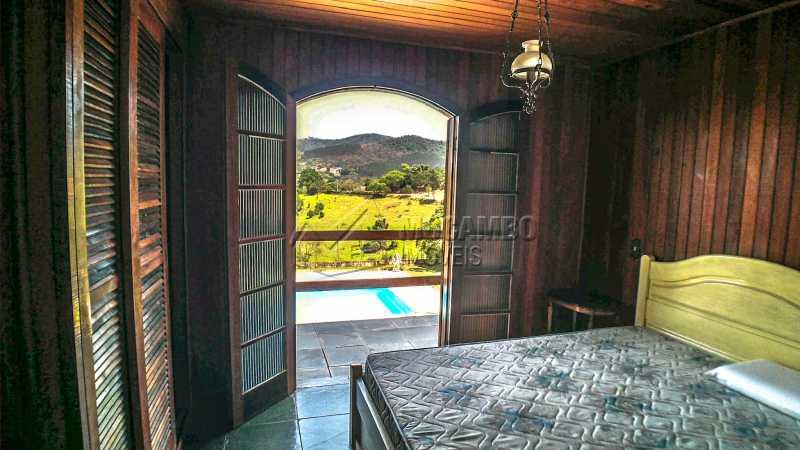 Suíte - Casa em Condomínio 3 quartos à venda Itatiba,SP - R$ 1.200.000 - FCCN30428 - 17