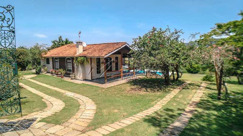Condominio Capela do Barreiro - Casa em Condomínio 3 quartos à venda Itatiba,SP - R$ 1.200.000 - FCCN30428 - 4