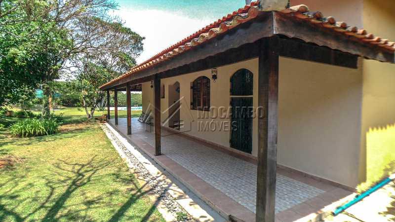 Condominio Capela do Barreiro - Casa em Condomínio 3 quartos à venda Itatiba,SP - R$ 1.200.000 - FCCN30428 - 6