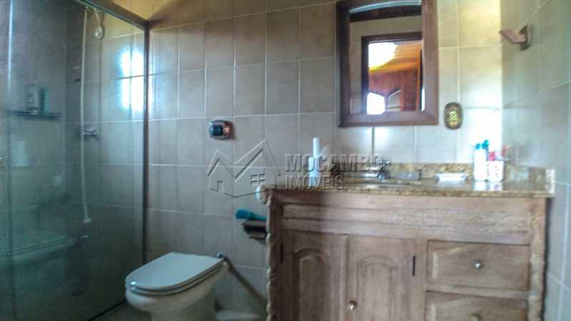 Suíte - Casa em Condomínio 3 quartos à venda Itatiba,SP - R$ 1.200.000 - FCCN30428 - 18