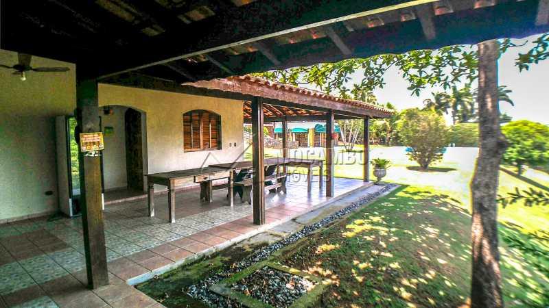 Condominio Capela do Barreiro - Casa em Condomínio 3 quartos à venda Itatiba,SP - R$ 1.200.000 - FCCN30428 - 7