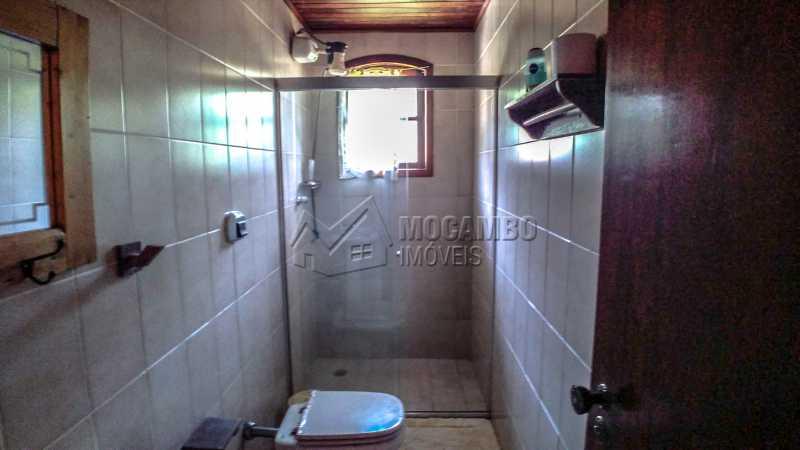 Condominio Capela do Barreiro - Casa em Condomínio 3 quartos à venda Itatiba,SP - R$ 1.200.000 - FCCN30428 - 21