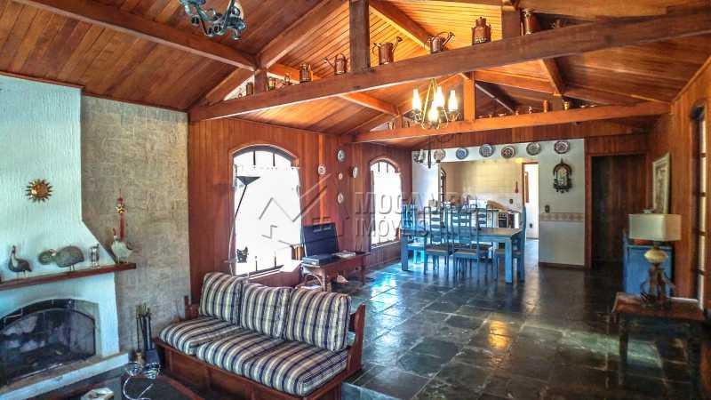 Condominio Capela do Barreiro - Casa em Condomínio 3 quartos à venda Itatiba,SP - R$ 1.200.000 - FCCN30428 - 13