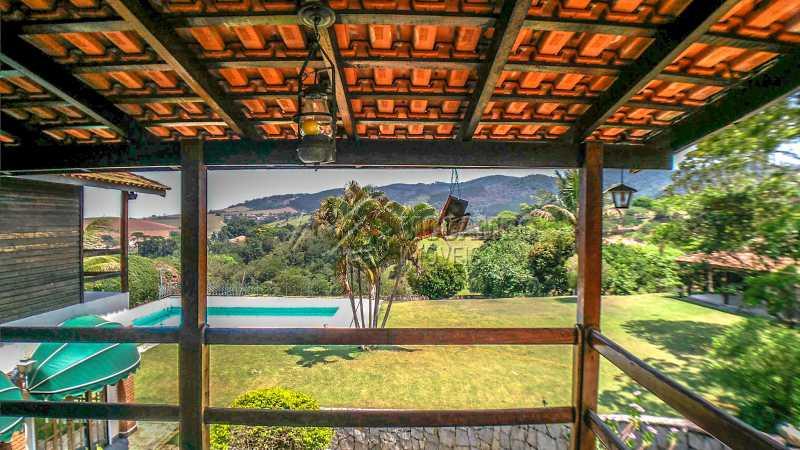 Condominio Capela do Barreiro - Casa em Condomínio 3 quartos à venda Itatiba,SP - R$ 1.200.000 - FCCN30428 - 9