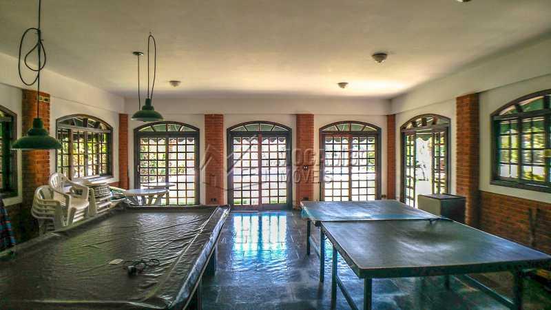 Salão de Jogos - Casa em Condomínio 3 quartos à venda Itatiba,SP - R$ 1.200.000 - FCCN30428 - 16