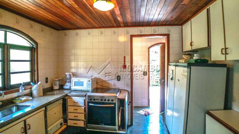 Condominio Capela do Barreiro - Casa em Condomínio 3 quartos à venda Itatiba,SP - R$ 1.200.000 - FCCN30428 - 12
