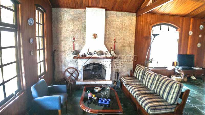 Condominio Capela do Barreiro - Casa em Condomínio 3 quartos à venda Itatiba,SP - R$ 1.200.000 - FCCN30428 - 14
