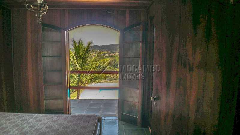 Condominio Capela do Barreiro - Casa em Condomínio 3 quartos à venda Itatiba,SP - R$ 1.200.000 - FCCN30428 - 20