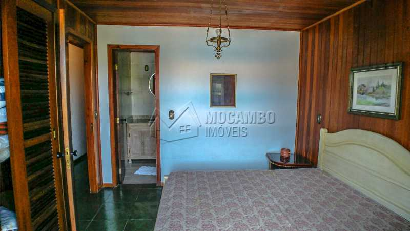 Condominio Capela do Barreiro - Casa em Condomínio 3 quartos à venda Itatiba,SP - R$ 1.200.000 - FCCN30428 - 19