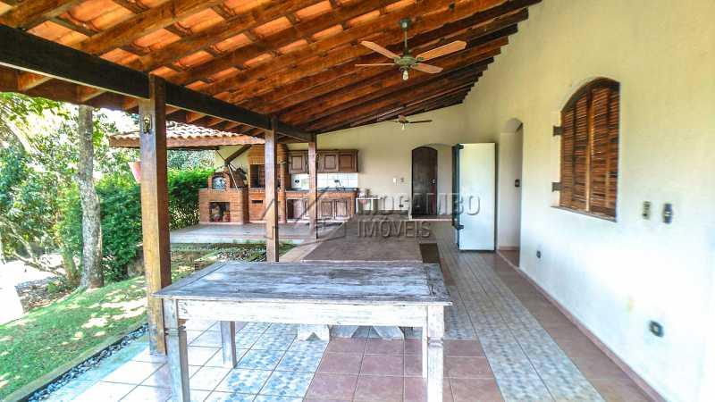 Condominio Capela do Barreiro - Casa em Condomínio 3 quartos à venda Itatiba,SP - R$ 1.200.000 - FCCN30428 - 25