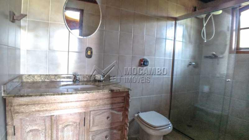 Condominio Capela do Barreiro - Casa em Condomínio 3 quartos à venda Itatiba,SP - R$ 1.200.000 - FCCN30428 - 22