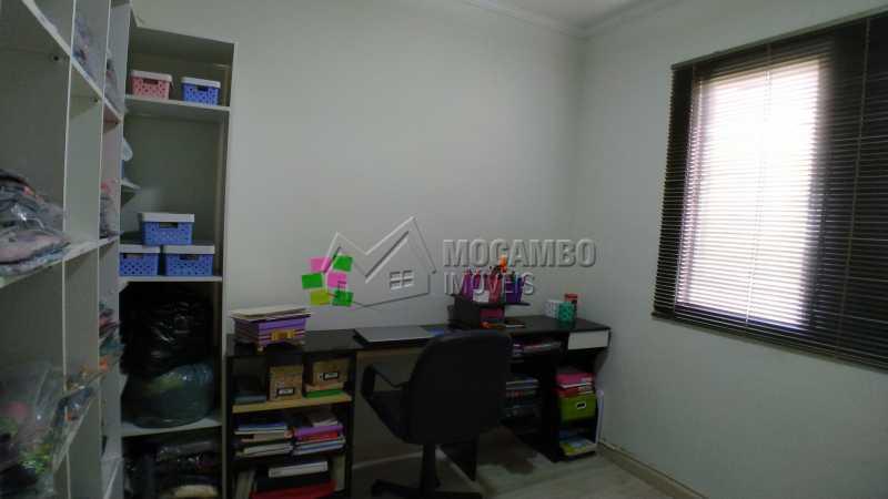 Dormitório - Apartamento Condomínio Residencial Fernanda, Itatiba, Jardim México, SP À Venda, 2 Quartos, 58m² - FCAP21025 - 10