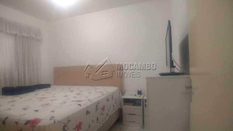 Dormitório - Casa 2 quartos à venda Itatiba,SP - R$ 218.000 - FCCA21256 - 5