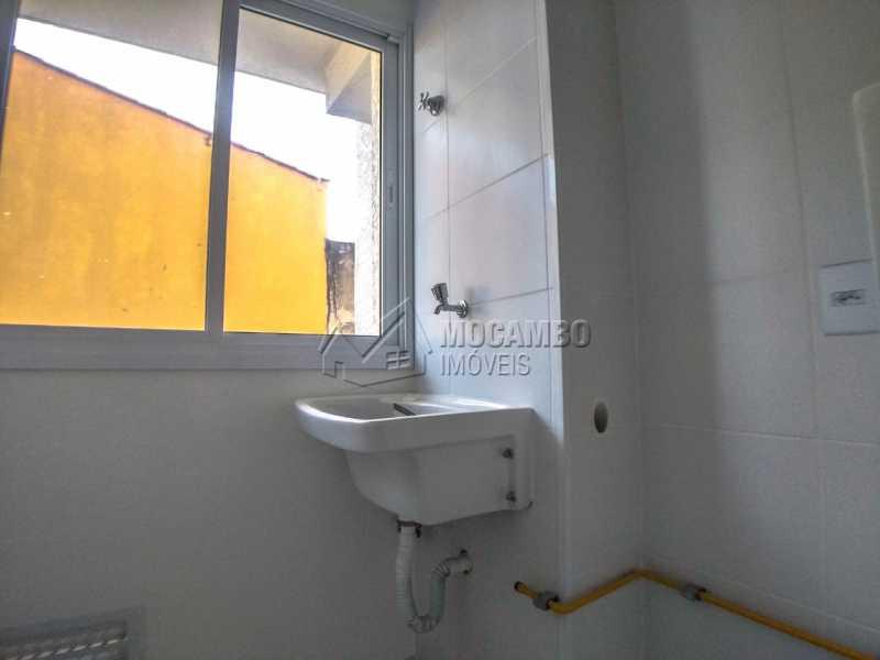 LAVANDERIA - Apartamento 2 quartos à venda Itatiba,SP - R$ 190.000 - FCAP21027 - 8