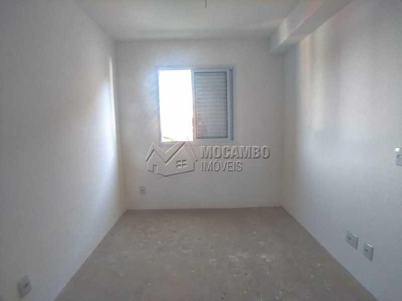DORMITÓRIO - Apartamento 2 quartos à venda Itatiba,SP - R$ 190.000 - FCAP21027 - 10