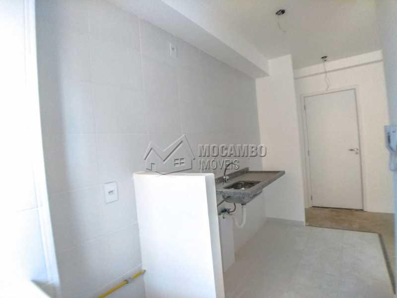 COZINHA - Apartamento 2 quartos à venda Itatiba,SP - R$ 190.000 - FCAP21027 - 7