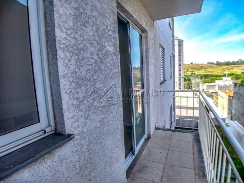 SACADA - Apartamento 2 quartos à venda Itatiba,SP - R$ 190.000 - FCAP21027 - 13