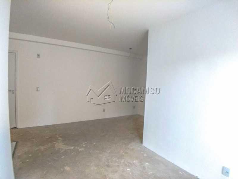 SALA - Apartamento 2 quartos à venda Itatiba,SP - R$ 190.000 - FCAP21027 - 3