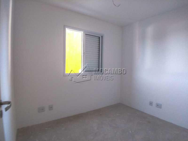 DORMITÓRIO - Apartamento 2 quartos à venda Itatiba,SP - R$ 190.000 - FCAP21027 - 11
