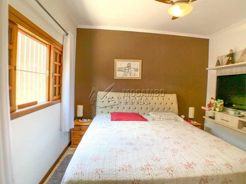 Suíte - Casa 3 Quartos À Venda Itatiba,SP Nova Itatiba - R$ 830.000 - FCCA31281 - 12