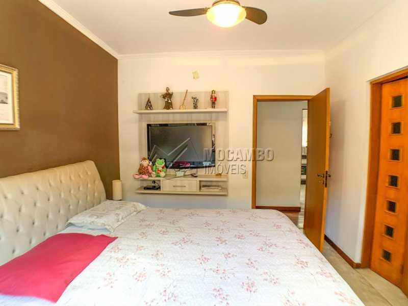 Suíte - Casa 3 Quartos À Venda Itatiba,SP Nova Itatiba - R$ 830.000 - FCCA31281 - 13
