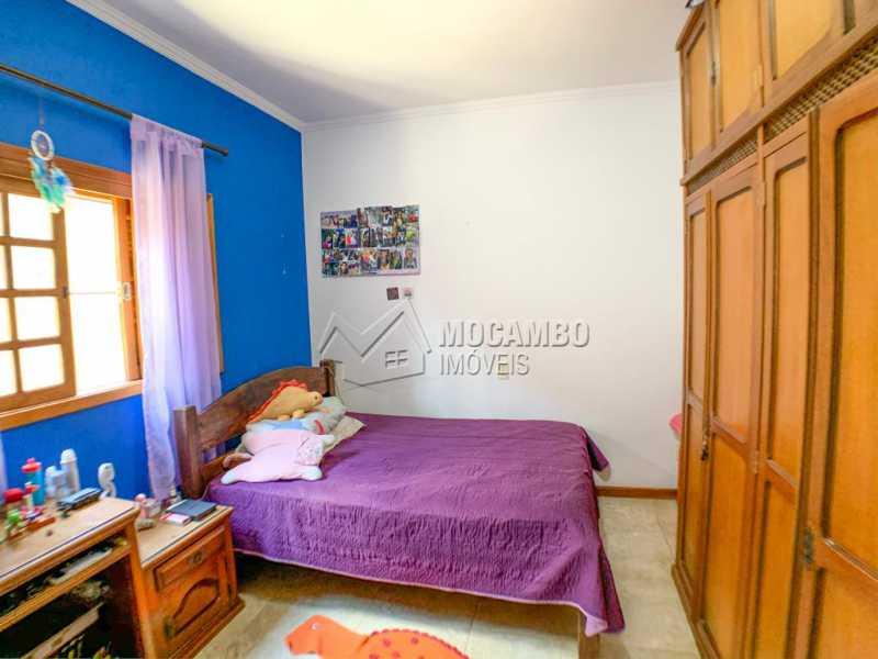Dormitório - Casa 3 Quartos À Venda Itatiba,SP Nova Itatiba - R$ 830.000 - FCCA31281 - 11